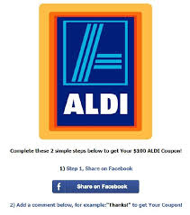 500 Business Cards For Free Scam Free Aldi 100 Coupons Scam