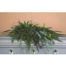 casket sprays casket spray cs0002 259 95 flowers portland real