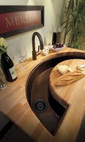 kitchen sinks ideas creative kitchen sink designs you never knew were available