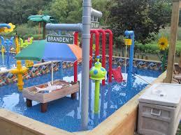 How To Build A Pool House by Best 25 Backyard Splash Pad Ideas On Pinterest Fire Boy Water