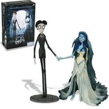 2009 emily and victor corpse hallmark keepsake ornament at