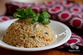 sesame sticky rice hapamama