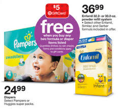 target black friday online diapers pampers coupons 4 50 in new pampers coupons living rich with