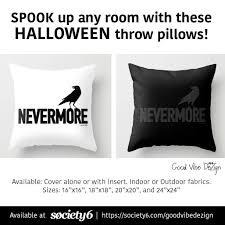 outdoor halloween pillows halloweendecor hashtag on twitter