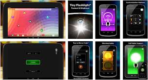 best flashlight for android tiny flashlight led 4 9 7 apk best android torch app