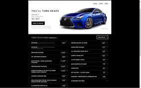lexus sports car rcf price 2016 u0027s rcf no triple eye headlights page 2 clublexus lexus