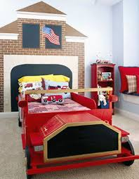 Best  Firefighter Bedroom Ideas Only On Pinterest Firefighter - Firefighter kids room