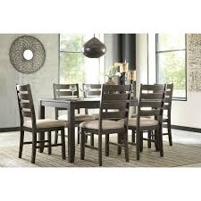 ashley dining room table provisionsdining com