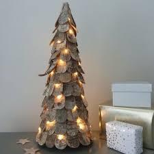 Birch Bark Deer Christmas Decorations by 121 Best Woodland Christmas Images On Pinterest Woodland