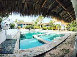 bed and breakfast la playita beach house puerto escondido mexico