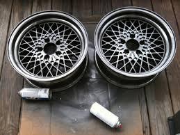 vintage wheel score rims suspension and brake mods