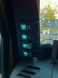 jeep wrangler light switch awesome jeep wrangler light switch jeep pinterest light