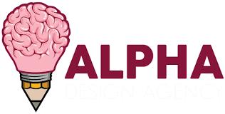 alpha design graphic design agency digital creative agency buckinghamshire