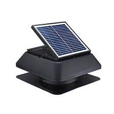 solar ventilation fan ebay