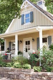 cottage house exterior country cottage exterior paint colors ideas mountain house plans