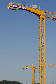 290 best tower crane images on pinterest crane tower and towers