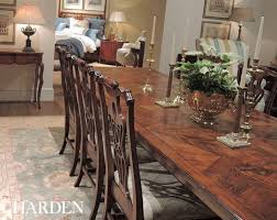 Harden Dining Room Furniture High Point Designer Showroomsharden Furniture U2014 High Point Design