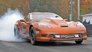 2000 corvette quarter mile carlyle runs 6 58 at 220 irs corvette