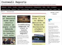 Plymouth Herald News Desk Concerns From Some Staff As Cctv Cameras Installed In Plymouth