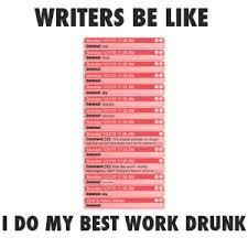 Writer Memes - writer problems uofmemes201