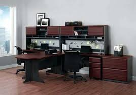 Two Person Reception Desk Desks For Two Person Office U2013 Adammayfield Co Incredible Residence