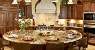 circular kitchen island best 25 kitchen island ideas on i shaped