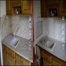 changer un plan de travail de cuisine changer plan de travail cuisine carrelé maison