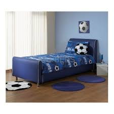cheap azure handmade leather bed frame for sale at cheapest prices