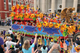 mardi gras things insider tips for things to see and do in new orleans louisiana