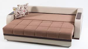 Large Sofa Bed Futon Convertible Sleeper Sofa Bed Large Storage Underneath Easily