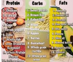 10 types of food to provide you with longevity u0026 good health