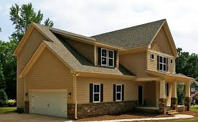 Side Garage Floor Plans Craftsman House U2013 Morrisville Homes For Sale U2013 Stanton Homes