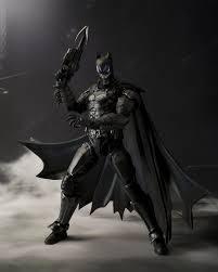batman arkham knight amazon black friday amazon com bandai tamashii nations s h figuarts batman