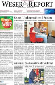 Einbauk Hen Im Angebot Weser Report Weyhe Syke Bassum Vom 20 07 2016 By Kps