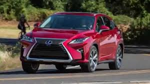 2016 lexus rx youtube 2016 lexus rx satisfied to build on the vehicle u0027s strengths