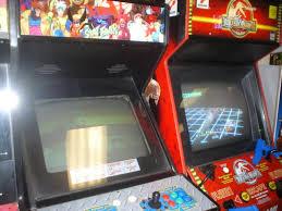 Street Fighter 3 Arcade Cabinet Arcade At The Flea Market