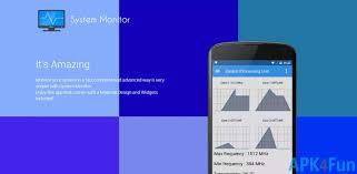system monitor apk system monitor apk 1 8 2 system monitor apk apk4fun