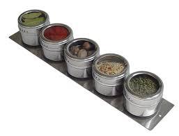 18 Jar Spice Rack Small Magnetic Spice Rack Wine Racks Spice Racks Herb