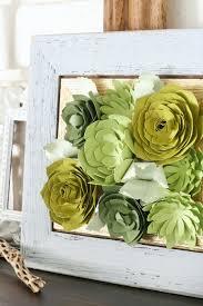 framed paper succulents paper succulents cricut explore air and