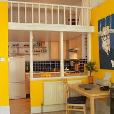 cool kitchen ideas for small kitchens kitchen small country kitchen design with yellow wall paint