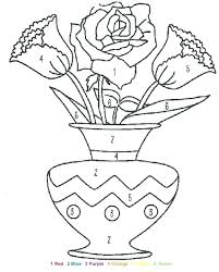 coloring pictures of flowers to print coloring pages flower flower coloring pages printable mandala flower