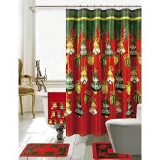 Bathroom Shower Curtain And Rug Set Shower Curtain And Rug Sets Wayfair