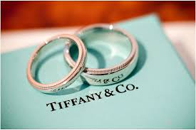tiffany weddings rings images Tiffany wedding rings for couple wedding jpg
