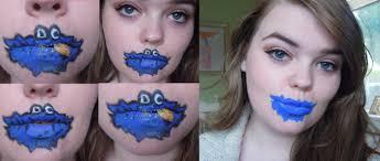 Monster Faces For Halloween Stunning Halloween Monster Makeup Gallery Halloween Ideas 2017