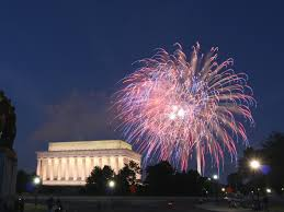the best fireworks in washington d c