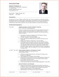 Cv Full Form Resume 8 International Cv Format Emt Resume For Freshers For Peppapp