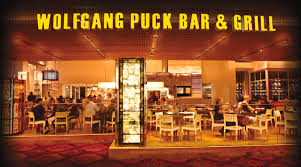 Las Vegas Restaurants With Private Dining Rooms Wolfgang Puck Bar U0026 Grill Mgm Grand Las Vegas