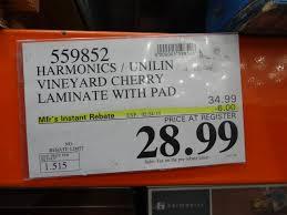 harmonics laminate flooring
