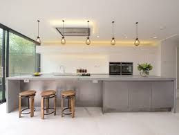 Grand Designs Kitchen | new materials to use in your kitchen scheme grand designs