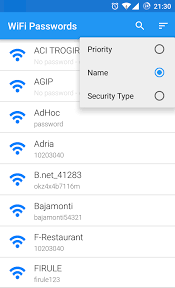 android wifi password wifi passwords root android apps on play